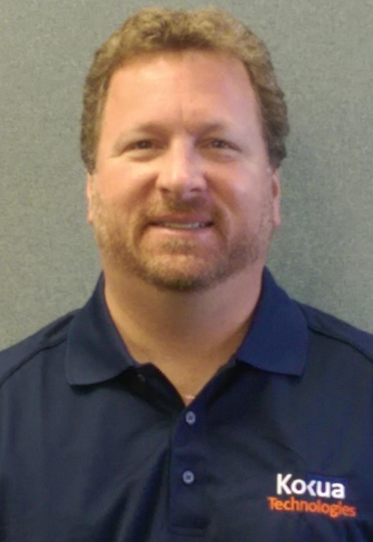 Jeff Platt, CEO - Kokua Technologies, Mount Laurel, NJ